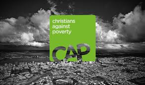 Joint Medway Foodbank Christians Against Poverty Cap